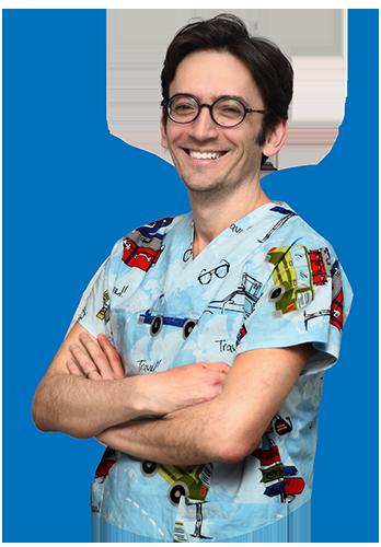 O Opr. Dr. Rahmi EVİNÇ